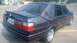 Título do anúncio: VW Santana Exclusive 2.0MI 1997/1997