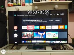 Smart tv 40 4K Android