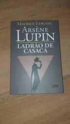 Lupin Ladrão de casaca !