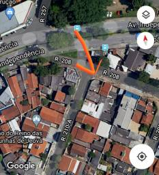 7 kitnetes para renda no Vila Nova