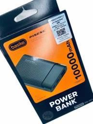 Carregador PowerBank 10000 mAh PN-985