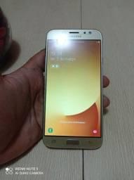 Smartphone Samsung Galaxy J7 Pro 64GB dourado