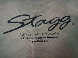 Staag SH Medium regular ride 22  B20 handmade