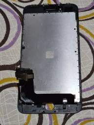 Display Original do iPhone 8 Plus ( Preto ) - 100% original
