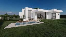Título do anúncio: Casa com 4 dormitórios à venda, 200 m² por R$ 1.420.000 - Residencial Real Mont Ville - La