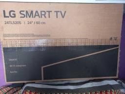 Smart 24p com caixa