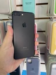 IPhone 7 Plus 32gb Preto (12 X Sem Juros) Entrega Grátis