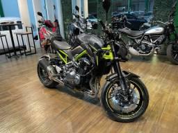 Título do anúncio: Z900 ABS 18/18 - 14.000 km