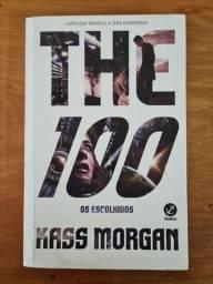 THE 100 - Livro
