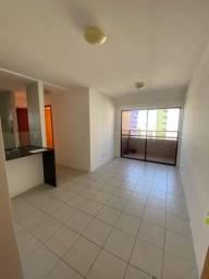 Apartamento em Boa Viagem, 2 quartos, suíte, lazer