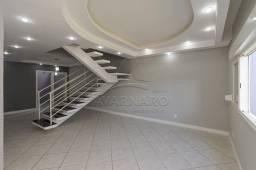 Casa à venda com 3 dormitórios em Jardim carvalho, Ponta grossa cod:V5738