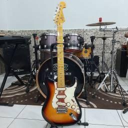 Guitarra Tagima Woodstock TG530 Sunburst