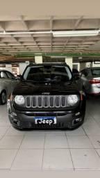 Jeep Renegade Longitude 34 mil km rodado