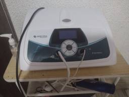 Rádiofrequencia tonederm