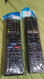 Controle de TV a partir de 20 reais