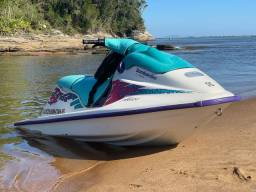 Sea doo SP 580