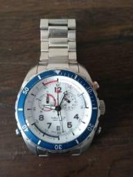 Vendo relógio Náutica