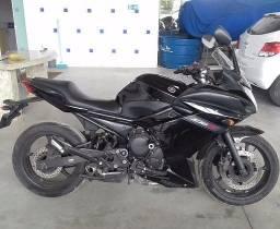 Yamaha Xj6 - 2010