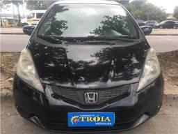 Honda Fit 1.4 lx 16v flex 4p manual - 2010