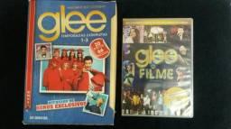 Série Glee 1, 2 e 3 Temporadas + Filme Extra