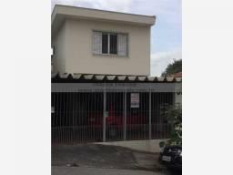 Casa à venda com 2 dormitórios em Alves dias, Sao bernardo do campo cod:21610