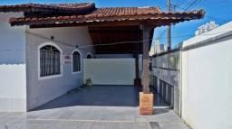 Casa com 2 dormitórios à venda, 65 m² por r$ 255.000 - balneário maracanã - praia grande/s