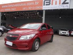 ONIX 1.0 MPFI JOY 8V FLEX 4P MANUAL - 2018