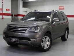 KIA MOHAVE 2011/2011 3.8 4X4 V6 24V GASOLINA 4P AUTOMÁTICO - 2011