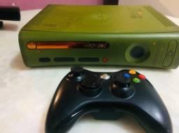 Xbox 360 Serie halo 3 comprar usado  Londrina