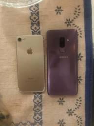 S10+,Iphone xs