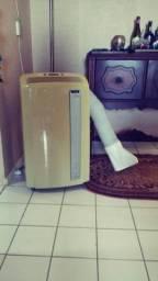 Ar condicionador portátil DeLonghi