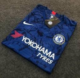 Camisa Chelsea 19/20
