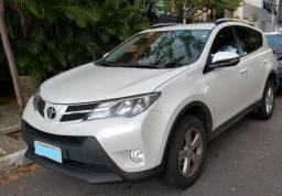 Toyota Rav 4 2.0 4x2 16V 2013/13 - 2013