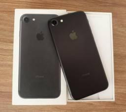 Iphone 7 black 32gb (todo original bat.87% desbloqueado)