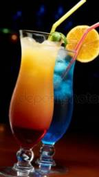 Drinks e coquetel