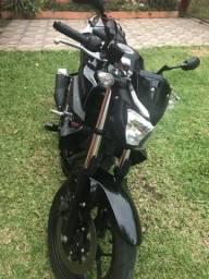 Yamaha MT03 ABS 2018 - 2018
