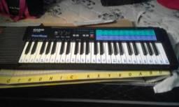 Vendo teclado casio ca-100
