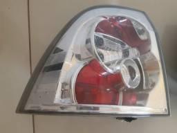 Lanterna Vectra até 2002