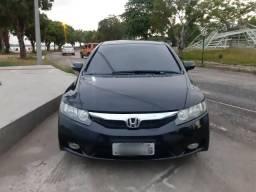 Honda civic xls 1.8 2009 completo - 2009