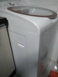 Máquina de lavar Active Brastemp 11Kg, cesto de inox