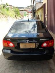 Vendo Corolla - 2003