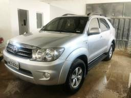 Hilux sw4 2009 7 lugares - 2009