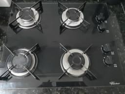 Cooktop e forno fischer