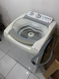 Máquina de lavar Brastemp clean 8kg!