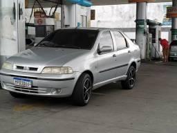 Siena 1.8 completa GNV - 2004