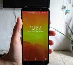 Celular Smartphone E5 Motorola