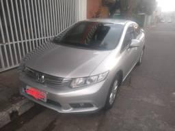 Honda Civic 15 lxs - 2015
