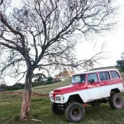 Rural Willys