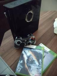 Xbox 360 novinho
