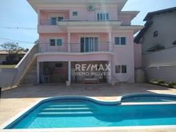 Casa com 3 dormitórios para alugar, 306 m² por r$ 7.000/mês - condomínio villagio capricci